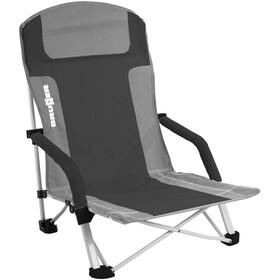 Brunner Bula Chair, zwart/grijs
